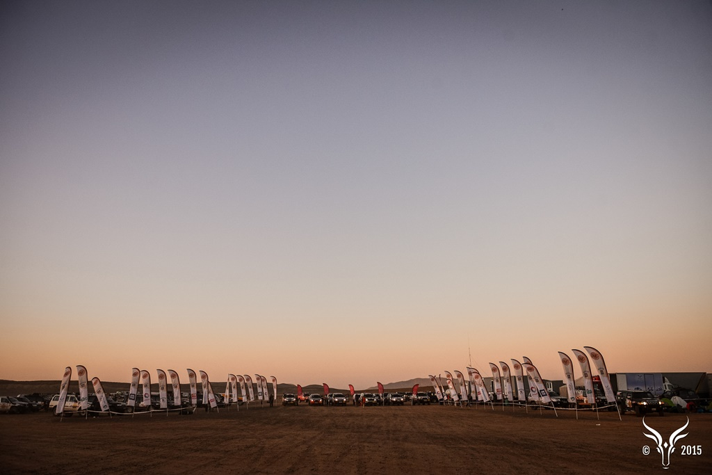 rallye des gazelles 20165