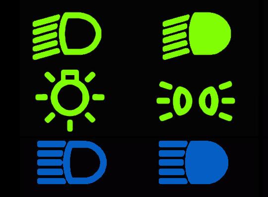 Accessoires éclairage