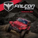 Catalogue falcon teraflex