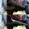 Marche pied électrique pour Jeep JK
