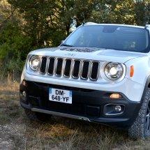 Rehausse Teraflex pour Jeep Renegade - Bumperoffroad préparation Jeep Renegade