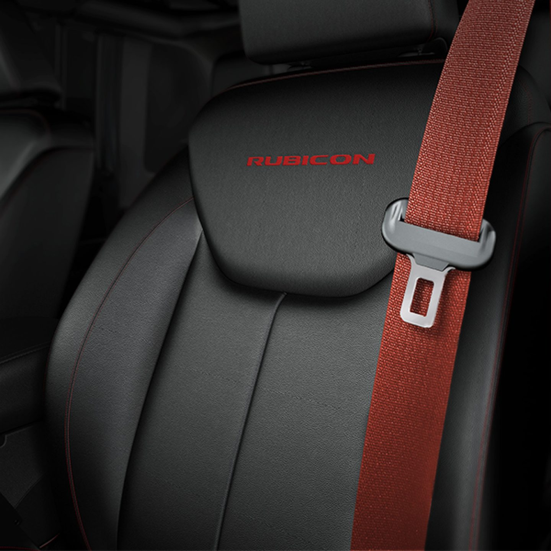 Jeep JK Rubicon Série limitée RECON - Bumperoffroad