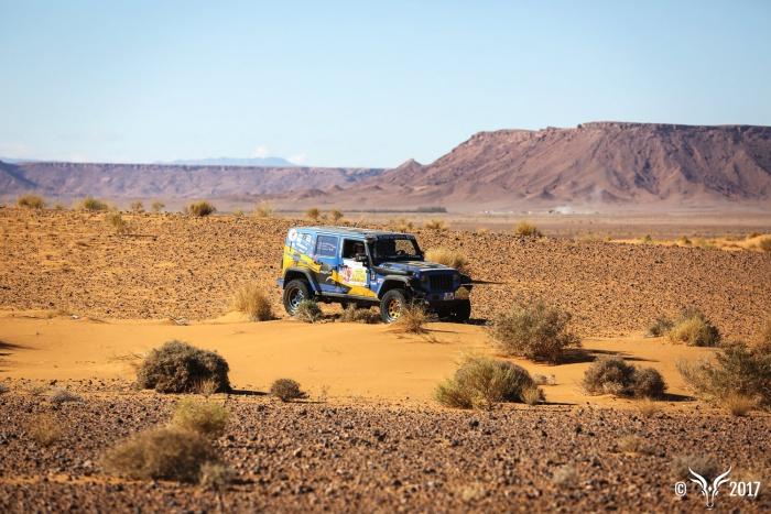 Rent a Jeep by Bumperoffroad - spécialiste Préparation Jeep en France - Rallye des Gazelles - Rallye feminin