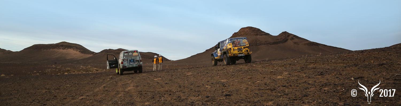 Rallye Aïcha des Gazelles rent a jeep Bumperoffroad préparation Jeep