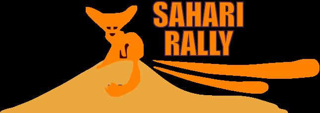 Bumperoffroad Rallye raid Sahari Rally 2018