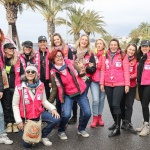Les équipages Bumperoffroad au fil du Rallye Aïcha des Gazelles 2018 - Photo Maïenga