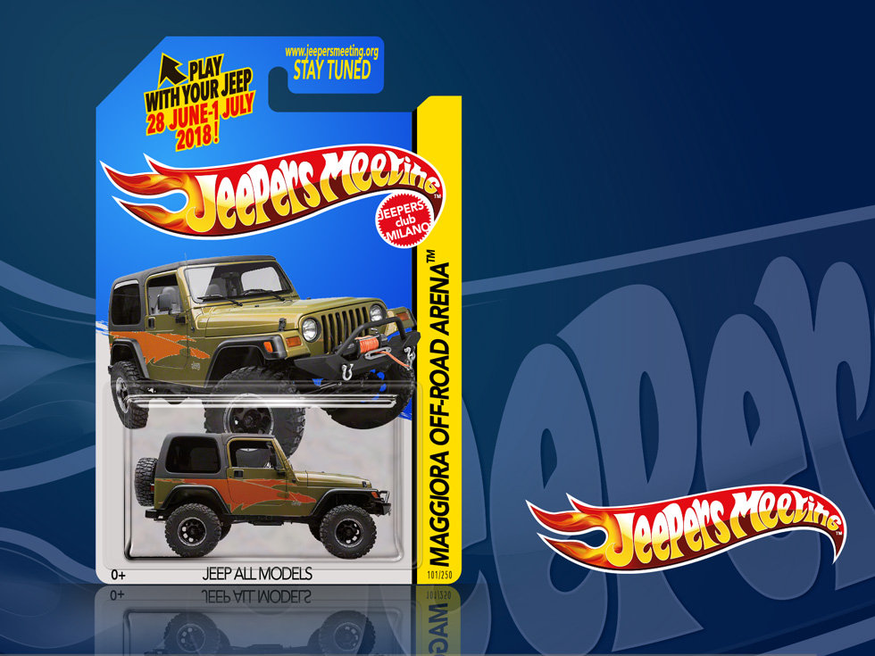 jeepers meeting 2018