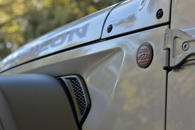 Nouvelle Jeep Wrangler JL Rubicon 2.2 L est chez Bumperoffroad