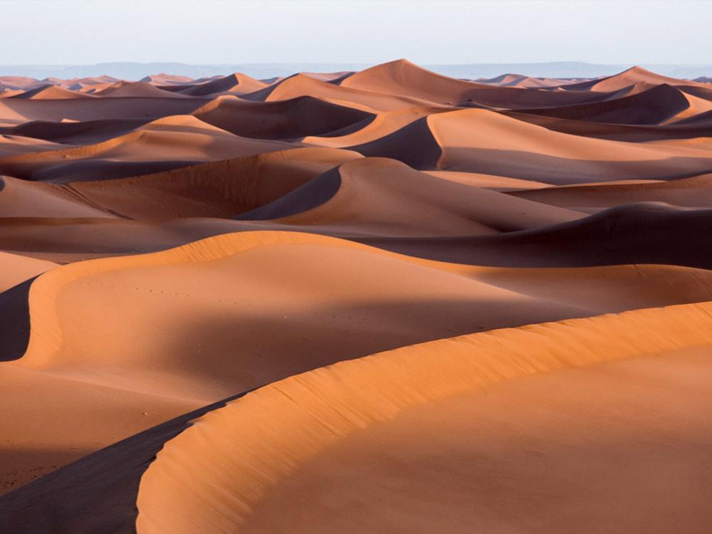 Chegaga - Maroc - Sahara Tour Maroc 2018 Bumperoffroad