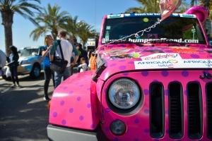 Rallye des Gazelles 2019, équipage 198