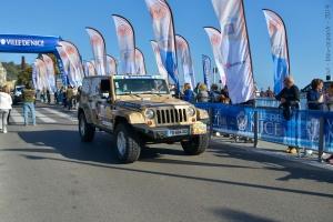 Rallye des Gazelles 2019, équipage 220