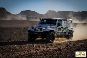 Jeep Jk course en Rallye - M'Hamid Express 2019 - Bumperoffroad Premium Jeep Specialist
