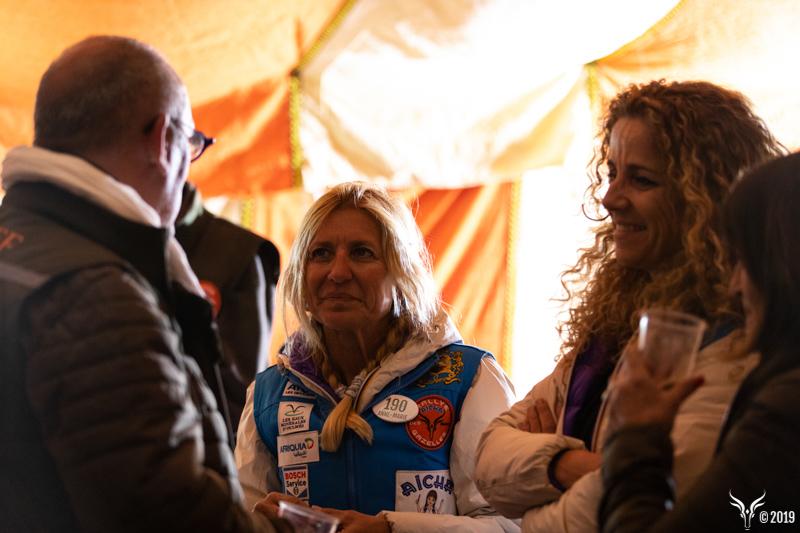 Prologue du 29ème Rallye Aïcha des Gazelles du Maroc