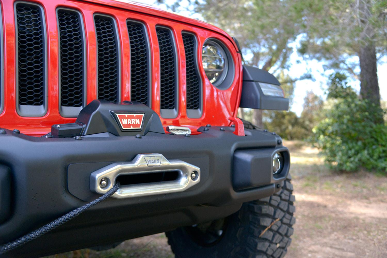 Jeep JL Rubicon