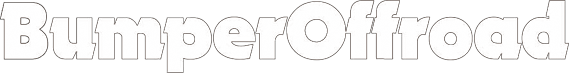 Logo Bumperoffroad