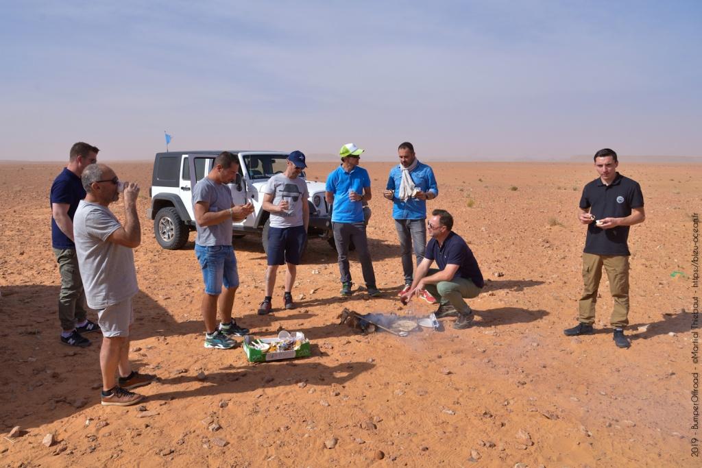 Sahara Tour Maroc 2019 By BumperOffroad