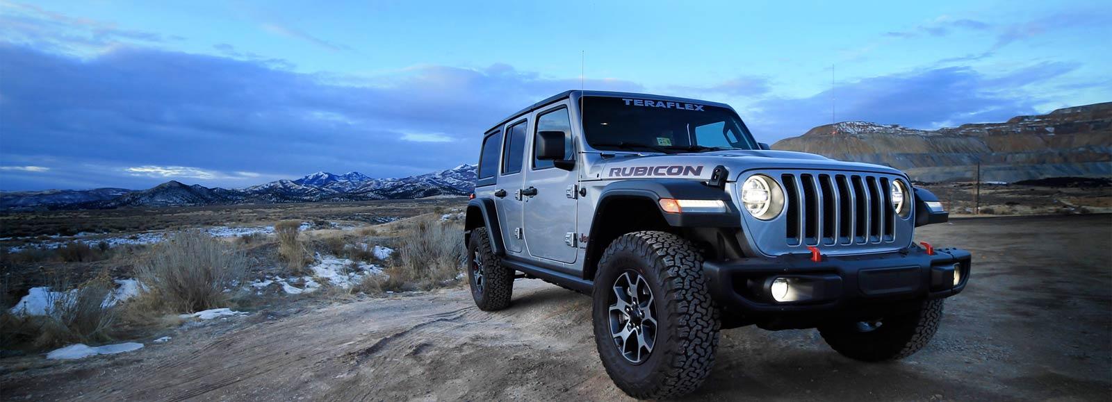 vente Jeep JL neuve direct import USA