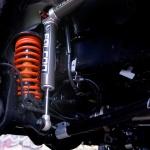 Preparaion Jeep Wrangler JL Rubicon 2020 by BumperOffroad - Falcon shocks