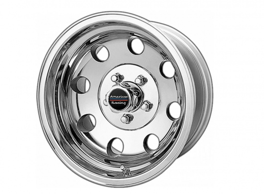 Jante American Racing AR172 Baja Polished