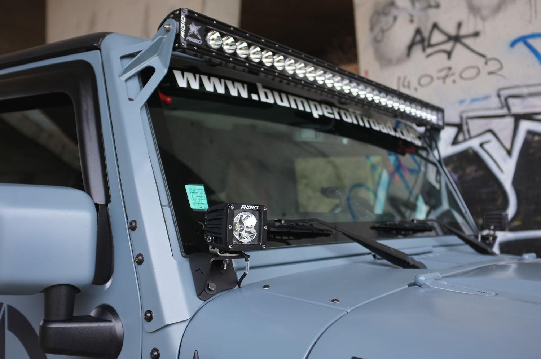 Occasion Jeep Wrangler JKU Unlimited 3.6l V6 Pentastar 285 Cv Recon